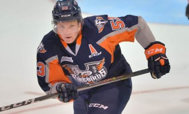 Otters & Firebirds Fired Up for Their Futures