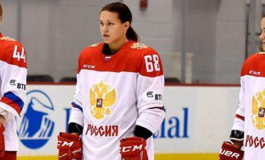 Alevtina Shtarëva - A Russian's Journey to PyeongChang