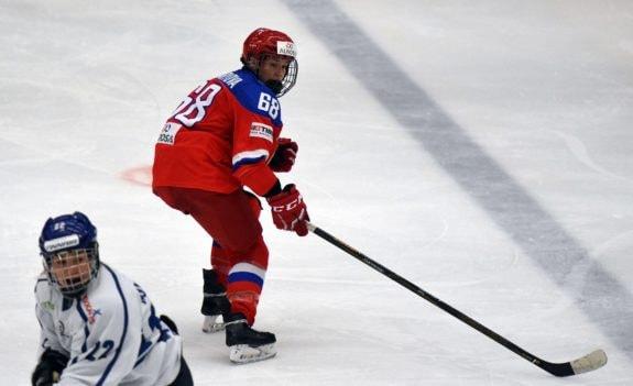 Alevtina Shtarëva Russia 2017