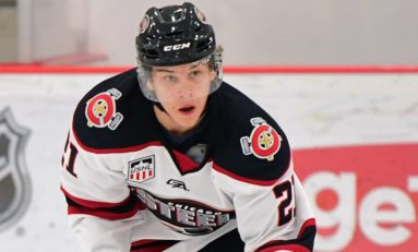 Blake McLaughlin - 2018 NHL Draft Prospect Profile