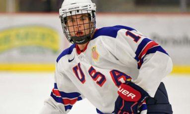 Bode Wilde - 2018 NHL Draft Prospect Profile