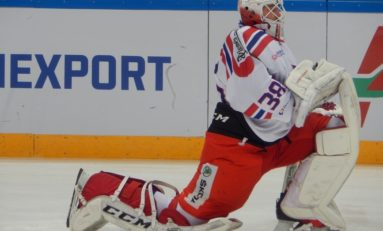 Team Czech Republic Men's Roster & Preview for Winter Olympics