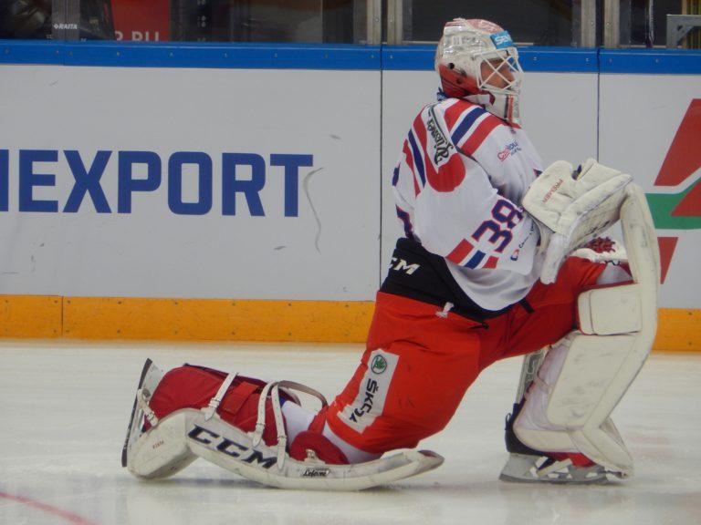 Dominik Furch Czech Republic