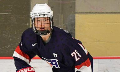 Joel Farabee - 2018 NHL Draft Prospect Profile