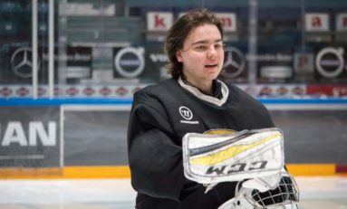 Avalanche Have Their Goalie of the Future in Annunen