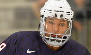 K'Andre Miller - 2018 NHL Draft Prospect Profile
