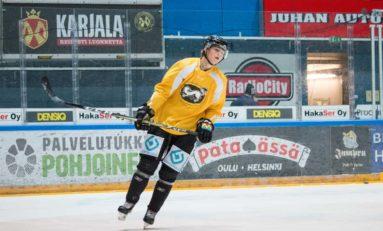 Rasmus Kupari - 2018 NHL Draft Prospect Profile