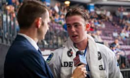 Lind & Phillips Still Cheering for Canada at World Juniors