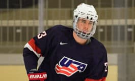 WJSS: USA Defense Leads the Way