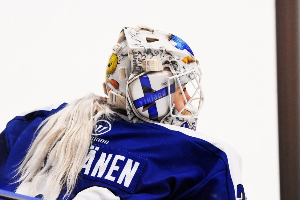 Team Finland Women S Roster Preview For Winter Olympics