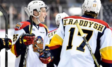 Erie Otters Turn Page on Tough Season