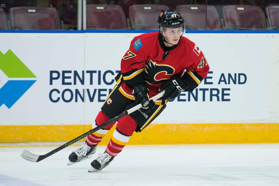 4 Flames Prospects Who Deserve a Closer Look