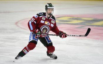 Rasmus Dahlin – 2018 NHL Draft Prospect Profile