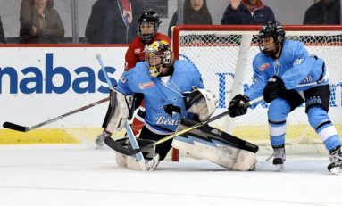 2018 NWHL Opening Round Preview: Buffalo vs. Boston