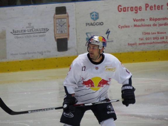 Brooks Macek RedBull Munich
