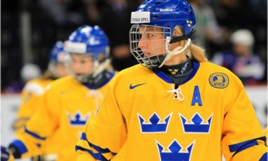 10 Unsung Heroines in Olympic Women's Hockey History