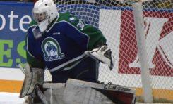 Joel Hofer - 2018 NHL Draft Prospect Profile
