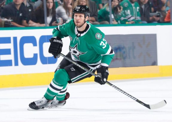 Marc Methot, Dallas Stars, Expansion Draft