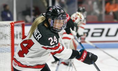 Team Canada Women's Roster & Preview for Winter OIympics