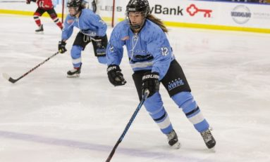 Beauts' Vint Was an All-Star Well Before Minneapolis