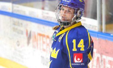 """""""Humbled and Honored"""": Sweden's Sabina Küller"""