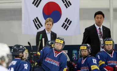 Team Unified Korea Women's Roster & Preview for Winter Olympics