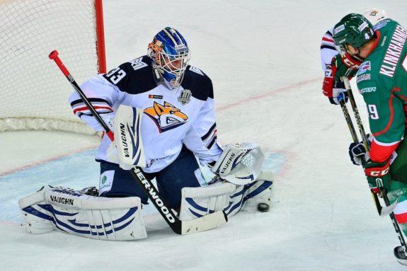 Vasili Koshechkin