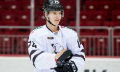 Vitali Kravtsov - 2018 NHL Draft Prospect Profile
