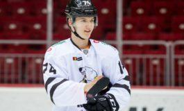Prospects News & Rumors: Kravtsov, Vejdemo, AHL & Mukhamadullin