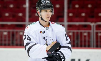 Kravtsov Could Be the Steal of the Draft
