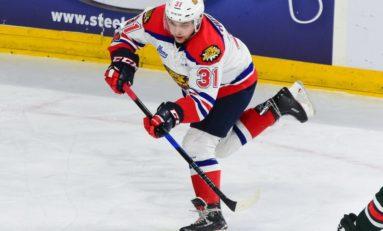 Alexander Khovanov – 2018 NHL Draft Prospect Profile