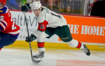 Filip Zadina – 2018 NHL Draft Prospect Profile