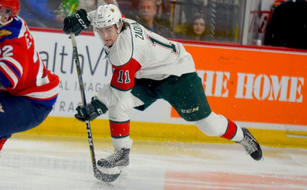 d3d73588d Filip Zadina - 2018 NHL Draft Prospect Profile