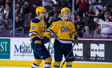 Maxim Golod - 2018 NHL Draft Prospect Profile