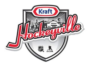 Tiny New Brunswick Community Hosts Major Celebration of Hockeyville
