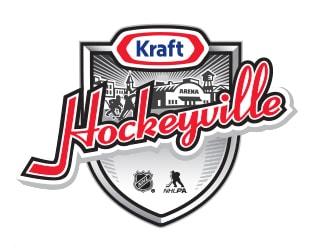 Kraft Hockeyville Logo