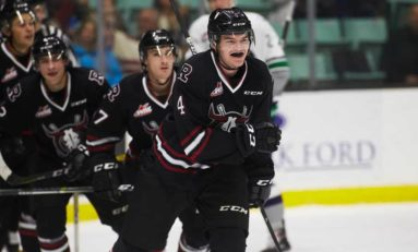 Alexander Alexeyev - 2018 NHL Draft Prospect Profile