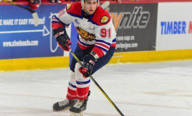 Anderson MacDonald – 2018 NHL Draft Prospect Profile