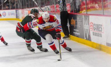 Jeremy McKenna – 2018 NHL Draft Prospect Profile