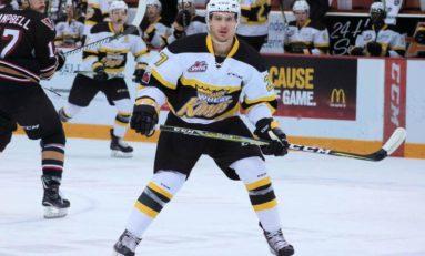 Luka Burzan - 2018 NHL Draft Prospect Profile