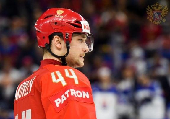 Egor Yakovlev