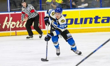 Jonny Tychonick - 2018 NHL Draft Prospect Profile