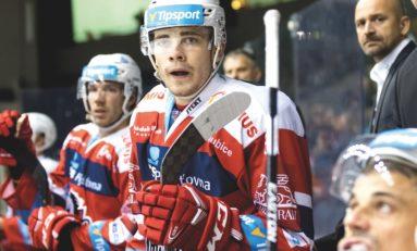 Martin Kaut - 2018 NHL Draft Prospect Profile