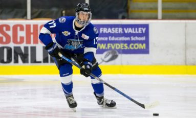 Slava Demin - 2018 NHL Draft Prospect Profile