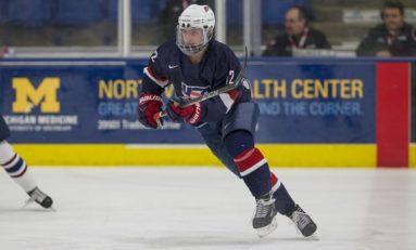 Jake Wise - 2018 NHL Draft Prospect Profile