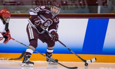 Beauts Ink Three Rookies, Including Two Draft Picks