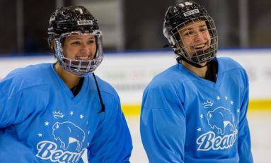 Beauts Prospects Impress at 2018 Free Agent Camp