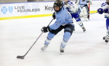 Buffalo Beauts: The Importance of Lisa Chesson