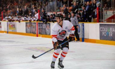 Seth Barton - 2018 NHL Draft Prospect Profile
