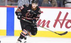 Tristen Nielsen - 2018 NHL Draft Prospect Profile